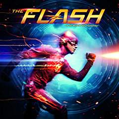 The Flash 2017 Calendar