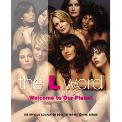 The L Word book cover