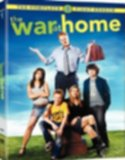 The War at Home Season One DVD cover