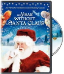 A Year Without Santa Claus DVD cover