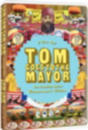 Tom Goes to the Mayor DVD cover