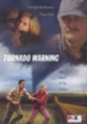 Tornado Warning DVD cover