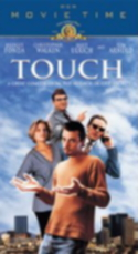 Touch DVD cover