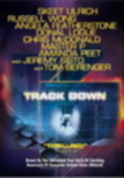 Track Down DVD cover