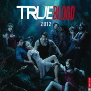 True Blood calendar