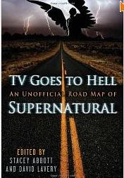 TV Goes to Hell book cover