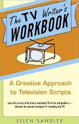 The TV Writer's Workbook book cover