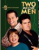 Two and a Half Men 3 rd Season DVD cover
