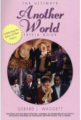 Ultimate Another World Trivia book cover