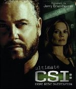 CSI book Ultimate CSI