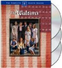 The Waltons DVD cover