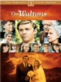 The Waltons Season 5