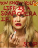 You Know Your Life Is a Soap Opera If... book cover