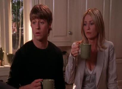 The accomplice--the o. C. Episode guide from the tv megasite.