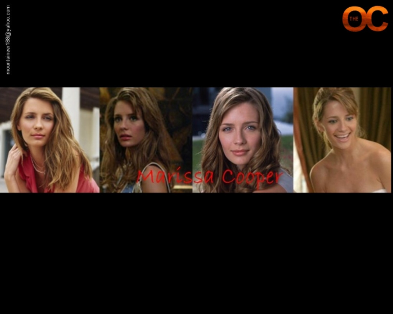 Wallpaper The Oc Wallpaper