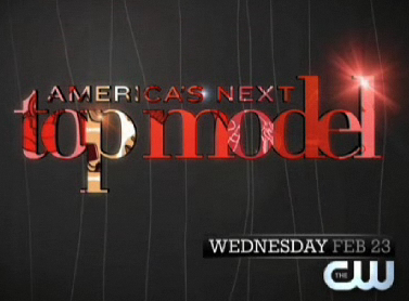 America's Next Top Model logo