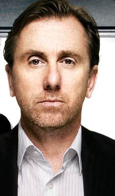"Tim Roth of ""Lie to Me"" on FOX"