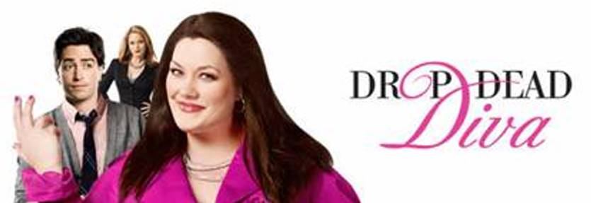 Review of drop dead diva season 3 on lifetime from the - Drop dead diva summary ...