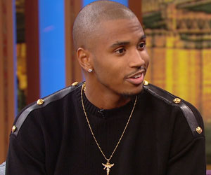 Image result for images of Trey Songz Surprises Woman Who Begged Him For Baby Diapers By Sent Her Boxes Of Them