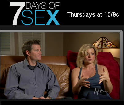 7 Days of Sex couple