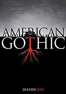 American Gothic: Season One DVD cover