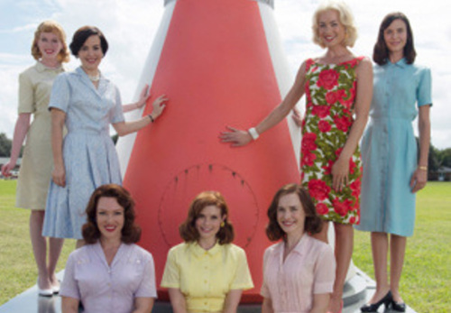 Astronaut Wives Club cast