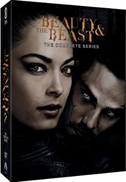 Beauty And The Beast: The Complete Series DVD cover