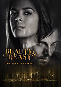 Beauty & the Beast: The Final Season DVD cover
