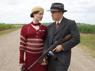 photo from Bonnie & Clyde