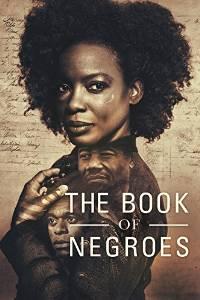 The Book of Negroes DVD cover