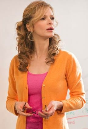 Kyra Sedgewick as Brenda Leigh Johnson
