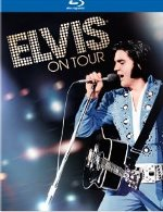 Elvis on Tour DVD cover