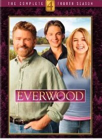 Everwood: The Complete Fourth Season DVD cover