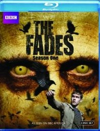 The Fades: Season One [Blu-ray]  cover
