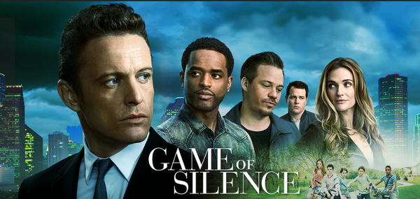 Game of Silence cast