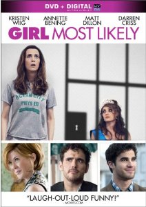Girl Most Likely DVD cover