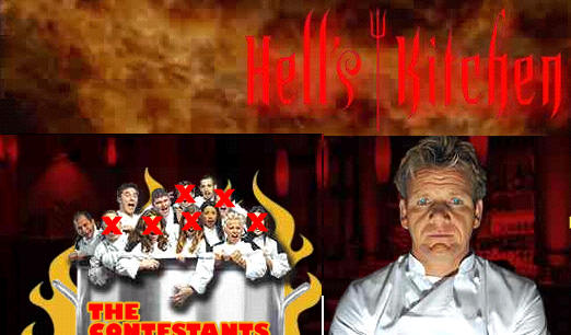 Hell's Kitchen photos from fox.com