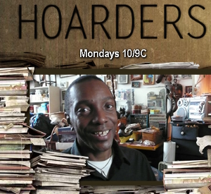 Hoarders on A&E