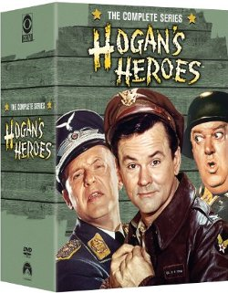 Hogan's Heroes Complete First Season