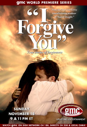 "poster for ""I Forgive You"""
