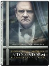Into the Storm DVD review