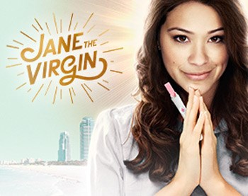Jane the Virgin on The CW