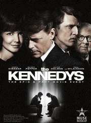 The Kennedys on DVD