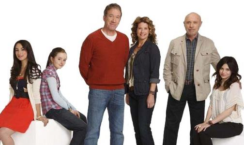 cast of Last Man Standing