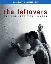 Leftovers: Season 1 [Blu-ray] cover