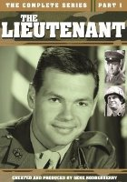 The Lieutenant - The Complete Series Part 1 DVD