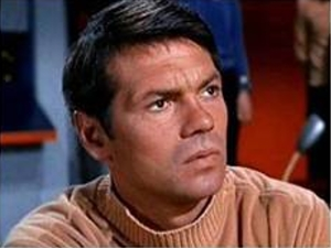 "Gary Lockwood in ""Star Trek"""