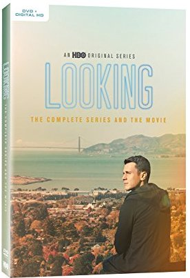 Looking: The Complete Series + Movie DVD cover