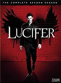 Lucifer DVD cover