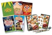 Muppet Five-Pack With Tin DVD cover